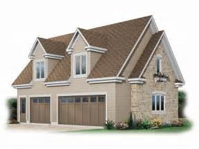 Garage Designs With Loft garage loft plans three car garage loft plan 028g 0026 at www