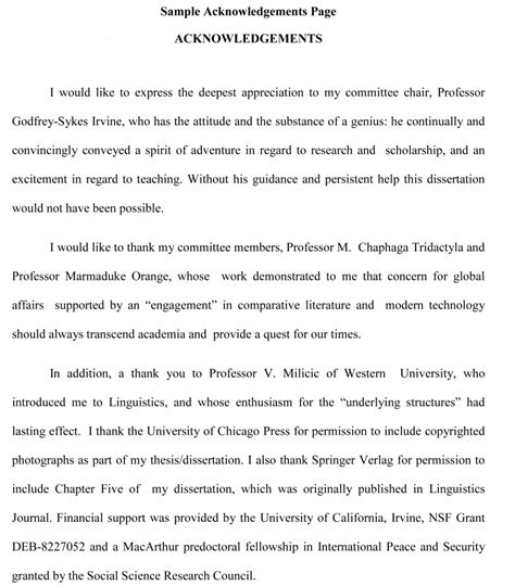 acknowledgement thesis apa acknowledgement for phd thesis pdf