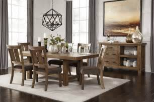 ashley furniture pinderton dining set gallery