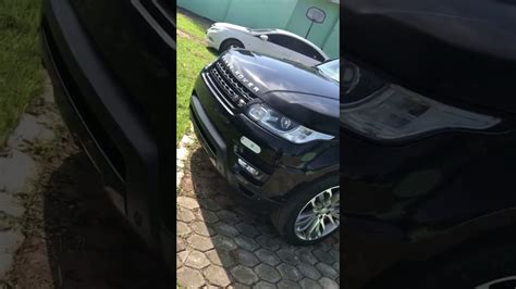 customized range rover 2017 shatta wale buys a customized 2017 range rover