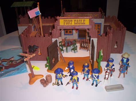 Annonces Gratuites : annecy fort eagle playmobil