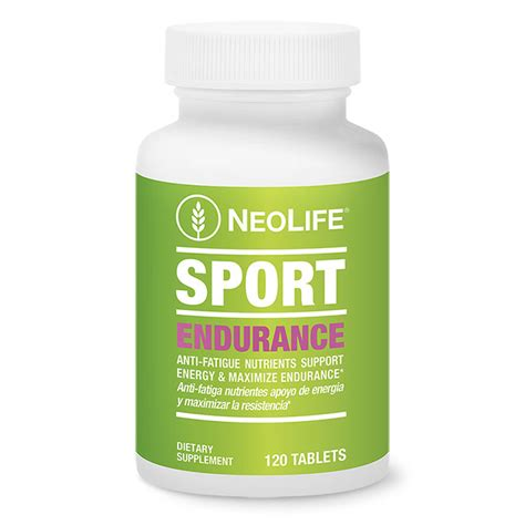 Neolife Healthy Detox by Endurance All New Shareable Health