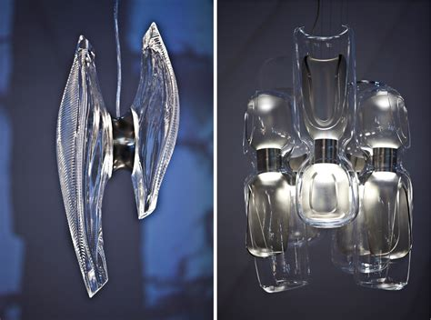 Zaha Hadid Chandelier Duna And Chandeliers By Zaha Hadid Design For Lasvit Design Milk