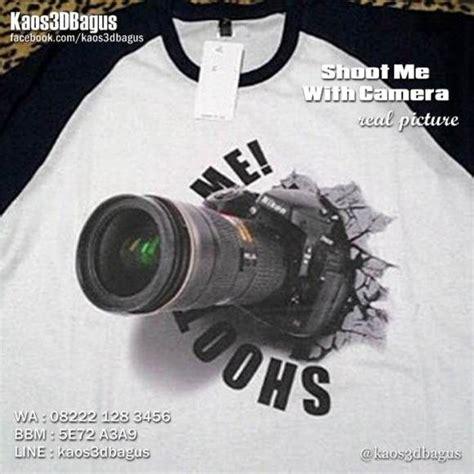 Kaos Nikon 8 best kaos fotografi kaos 3d kaos fotografer