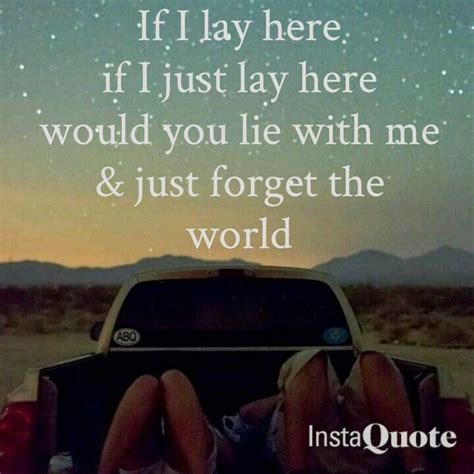 1000 Ideas About Chasing Cars On Pinterest Snow Patrol