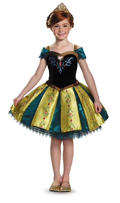 halloween costumes frozen traveling anna toddler classic dress up halloween