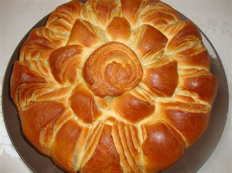 cucina bulgara ricette brioche bulgare quot tournesol quot la cuisine de m 233 l
