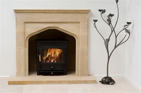 Fireplaces Oxfordshire by Traditional Fireplace For Our Showroom In Thame Oxfordshire