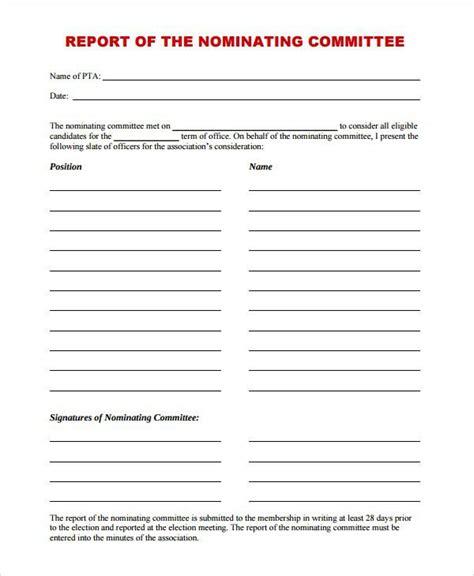 audit report template pdf audit report template free premium