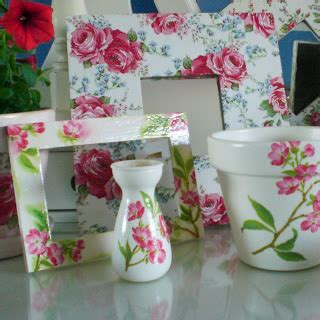 Decoupage Technique With Paper Napkins - decoromana my technique napkin decoupage pros and cons