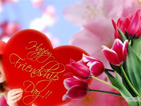 love friendship day wallpaper picture  quote