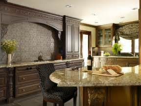Pictures Of Backsplash In Kitchens by Dreamy Kitchen Cabinets And Countertops Kitchen Ideas