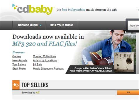 baby hängematte cd baby ha pagado 300 millones a los artistas industria