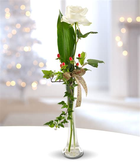 Single In A Vase by Single In Vase Florists