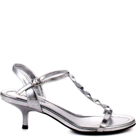 2 inch heel sandals silver shoes 2 inch heel mad heel