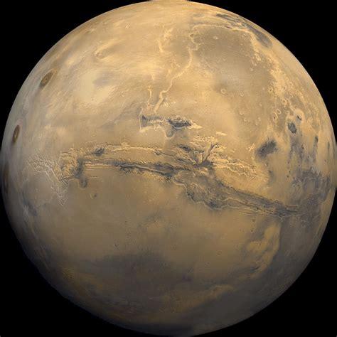 Mars Venus planets