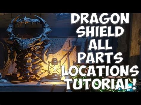 zombie shield tutorial black ops 3 full download dragon shield revelations full build