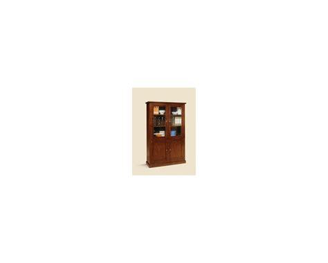 mobile ingresso arte povera mobile libreria vetrina arte povera legno col noce salotto