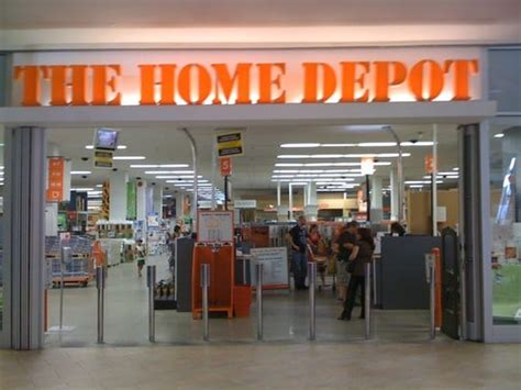 the home depot gardening centres toronto on canada