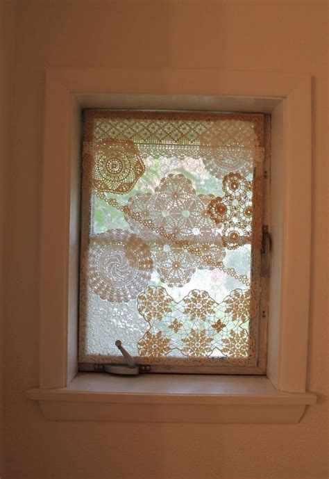 Small Bathroom Window Treatment Ideas by Improving A Small Bathroom Window Hometalk