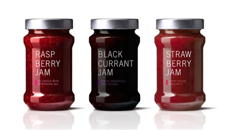 S Kitchen Fruit Jam 20 Creative Jam And Preserves Packaging The Dieline
