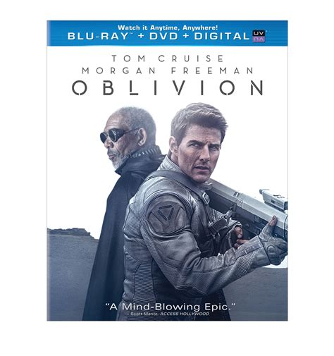Sundance Cruise Giveaway - giveaway win oblivion on blu ray we are movie geeks