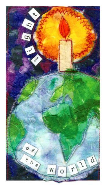 light   world christmas cards pack   lovechristianbookscom