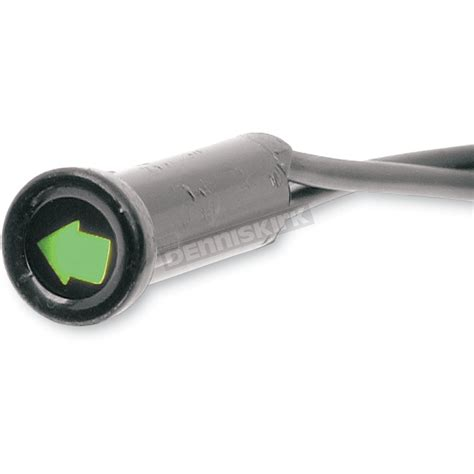 Indicator Lights by Drag Specialties Turn Signal Snap In Indicator Light With
