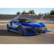 Acura NSX Reviews Research New &amp Used Models  Motor Trend