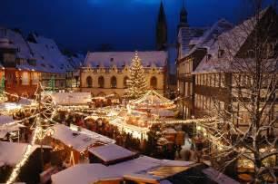 harz kurzurlaub plus weihnachtsmarkt in goslar