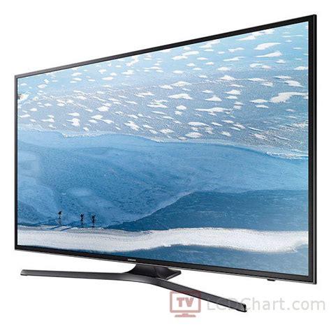 Tv Led 50 Samsung 50mu6100 Ultra Hd 4k Tv Flat Hdr Smart New Model samsung 50 quot 4k ultra hd smart led tv 2016 specifications