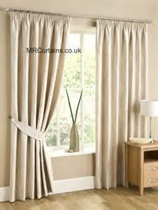 anna drapery belfield furnishings anna pencil pleat curtain from 163 24