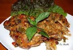 cara membuat nasi bakar ayam kemangi cara membuat ayam bakar kemangi aneka resep dan cara masak