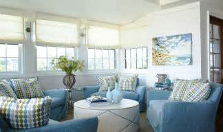 Inspirations On The Horizon: Coastal Cottage Design