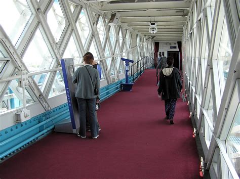 Tower Bridge Interior by File Tower Bridge 9 Walkwaysinterior Arp Jpg