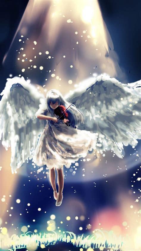 ultra hd angel wallpapers hd desktop backgrounds