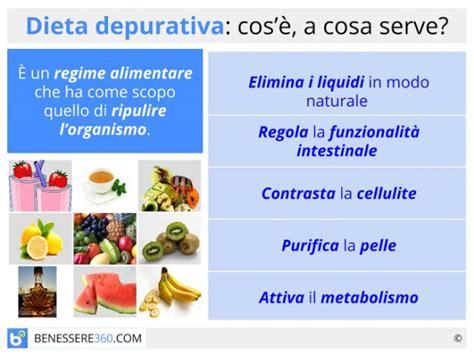 alimentazione corretta per il fegato consigli per fare una dieta depurativa corretta e