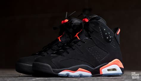 imagenes de tenis jordan nuevos modelos zapatillas air jordan vi retro black infrared ya tenemos