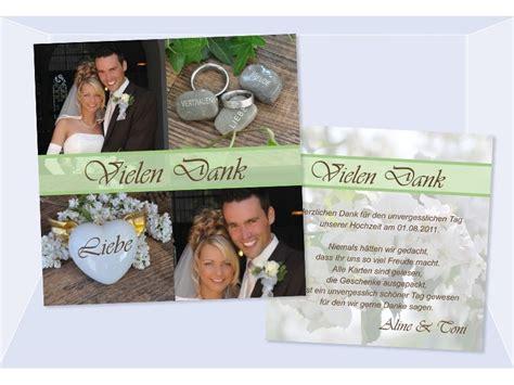 Hochzeit 4 You hochzeit danksagungsagungskarten karten danksagung