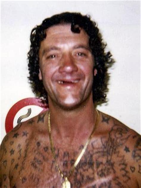 Chopper Ried Criminal Record Chopper Read Spun A Yarn But He Was Still A Criminal Herald Sun