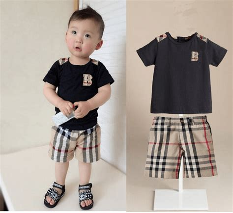 Baju Bayi Boy Style 10 best summer clothes for in india baby summer wear