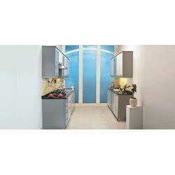 Parallel Kitchen Designs India