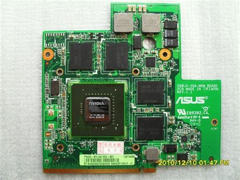 Vga Card Notebook the gallery for gt vga card laptop