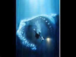 megaldon biggest shark in the world youtube