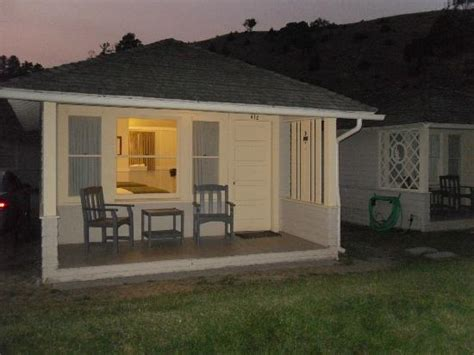 Mammoth Cabin by Mammoth Frontier Cabins Picture Of Mammoth Springs