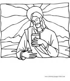 jesus storybook bible coloring pages jesus holding the bible color page bible story color