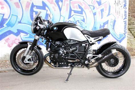 Motorrad Umbau Einsitzer by Bmw R Nine T 1 Sitzer Umbau Motorrad Bayer Gmbh