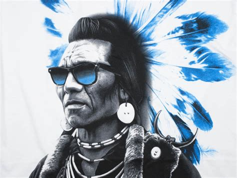 native american chief wallpaper gallery