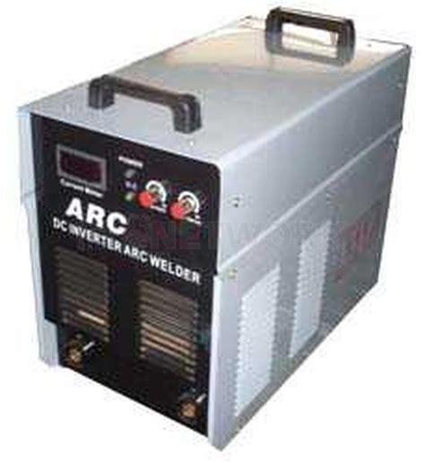 Mesin Las Aluminium Portable jual mesin las inverter argon aluminium harga murah