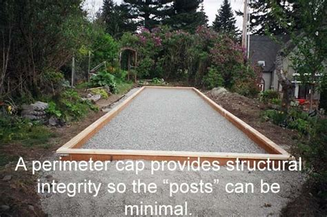 how to build a bocce court boccemon bulk oyster blend